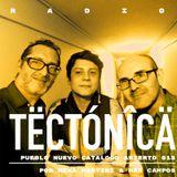 Tectónica Radio - Pueblo Nuevo Catálogo Abierto 015