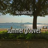 Tilos Selection 2019.8.17 - Summer Grooves