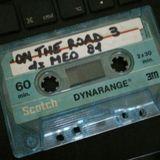 "DJ MEO "" On The Road"" live Vol.3 1981"