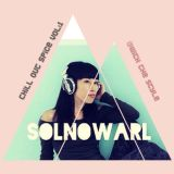 SOLNOWARL in Da Chill Out Spice vol:1 *** 11,SEP,2015 *** @With The Style /Fukuoka JP