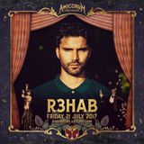 R3hab - Live @ Tomorrowland 2017