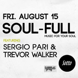 (LIVE) - Soul-Full [Sotto Nightclub] - Aug 15 2014 - Part 2