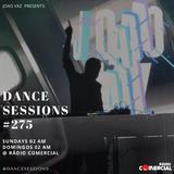 DANCE SESSIONS #275