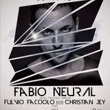 Fabio Neural @ Code - (Italy) 05.11.2016