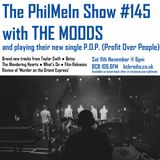 The PhilMeIn Show #145 with the Moods