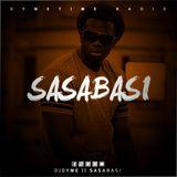 Dymetime Radio 010 - #Sasabasi