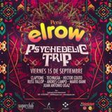Andres Campo b2b Technasia b2b Russ Yallop b2b Mario Biani - ELrow Peru (Closing Set) 15-09-2017