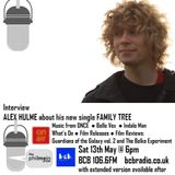 The PhilMeIn Show #120 with Alex Hulme