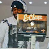 """DJ E-Clazz presents...... """"Ten Toes Down"""" The Mixtape"""