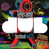 Safe Travel #13 - Special Télérama dub Festival - Radio Campus Paris 93.9FM (07.11.17)
