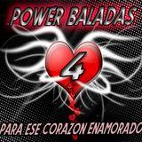 POWER BALADAS 4