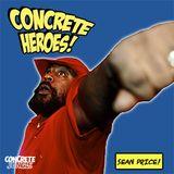 Sean Price - Concrete Heroes