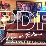 Live at Piano