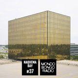 """270. Naquema Bay Mixtape #37 """"Golden VRS3"""""""