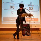 Concours d'Eloquence Hypéride - Demi-Finales et Finale - 25/03/2015