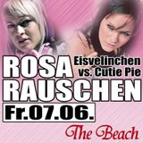 Cutie Pie @ Exclusive Mix for The BEACH, Eisenach - 07.06.2013 /// DOWNLOADLINK @ Beschreibung
