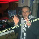 SUPER JANUARY REMIX 90 - ft DJ SHAQA