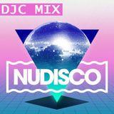DJC mix Nu Disco 2015