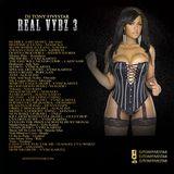 Dj Tony Fivestar - Real Vybz 3