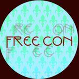 Free Con - Red Sea Dance Radio Mix #46 (1.24.2013)