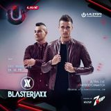 Blasterjaxx - Live @ Ultra Music Festival 2016 (Free Download)