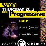 """DJ Panca Fakaca @ 9Bar """"PROGRESSIVE"""" 20.06.2013"""