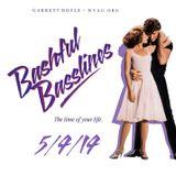 Bashful Basslines w/ Garrett Doyle // WVAU // 5.4.14