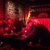 Programa 134, La Concha Reggae Radio en Universonoro aka La Concha que te Dubmitry IV (07/02/2015)