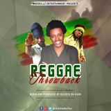 DJ DA SILVA REGGAE THROW BACK[ MADSKILLZ ENT]