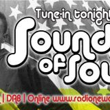 Dean Anderson's Sound of Soul ™ 18th April 2019 with special guest John Durant