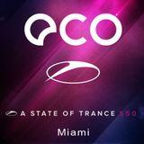 Eco - Live at Ultra Music Festival in Miami, USA (25.03.2012)