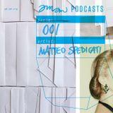 Amam Podcast 01 - Matteo Spedicati