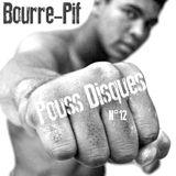 Pouss'Disques N°12 - Bourre-pif