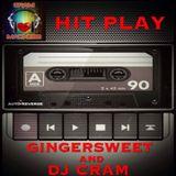 Hit Play (Retro) ~ GingerSweet and DJ CRAM Collab