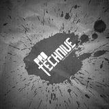 Protechnive Radio - #1 Technic Fabrique 3 HR Special part 2 (Hans ter Linde Mix)