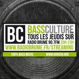 Bass Culture Lyon - S8ep03b - Dj Carie