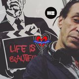 Portobello Radio Saturday Sessions @LondonWestBank with DJ Kabz: Funky Disco Tent EP4.