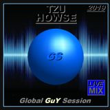 TZU-HOWSE Global GuY Session#1