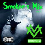 Smoker's Mix Vol 1 - DJ Max Vader