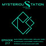 Mysterious Station 217 (15.09.2018)