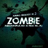 Zombie - Ammo 007