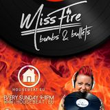 Bombs & Bullets - Housebeat Radio - 15-11-15 (Garage Takeover)