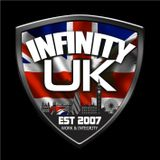 INFINITY UK BEST OF DANCEHALL RIDDIMS CLEAN MIX 2014 -2017.