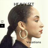 Vacations - Sade Night -  Sampler 1