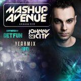 Mashup Avenue 010 - Yearmix 2015