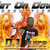 DJ JUICE Steppin 2014