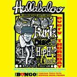 Hullabaloo (Main Room Live Mix): March 2014