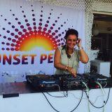 LIVE @ Ibiza Sunset People Playa Den Bossa IBIZA