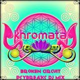Khromata - Broken Circuit