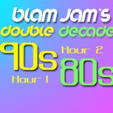 Blam Jam Show 298: 'Ropes And Flares' 04.12.16
